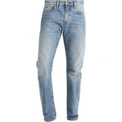 Levi's® Made & Crafted TACK SLIM Jeansy Straight Leg stone blue denim. Niebieskie jeansy męskie Levi's® Made & Crafted. W wyprzedaży za 374,25 zł.