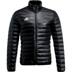 Adidas Performance TANGO FUTURE Kurtka puchowa black. Czarne kurtki sportowe męskie marki adidas Performance, m, z materiału. W wyprzedaży za 519,20 zł.