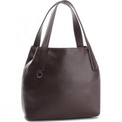 Torebka COCCINELLE - CE5 Mila E1 CE5 11 02 01 T.Moro W04. Brązowe torebki klasyczne damskie marki Coccinelle, ze skóry. Za 1049,90 zł.