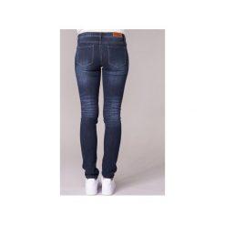Jeansy slim fit Yurban  IETOULETTE. Niebieskie jeansy damskie relaxed fit marki Sinsay, z podwyższonym stanem. Za 143,20 zł.