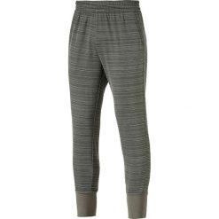 """Spodnie męskie: Spodnie dresowe """"Energy TF"""" w kolorze szarym"""
