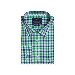 Koszula 1911 2. Czerwone koszule męskie marki Guns&tuxedos, m, button down. Za 89,99 zł.