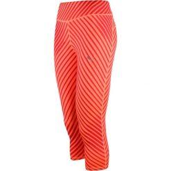 Legginsy damskie PUMA GRAPHIC 3/4 TIGHT / 513759-03. Różowe legginsy Puma. Za 79,00 zł.