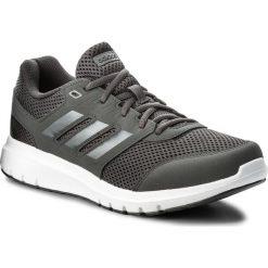 Buty adidas - Duramo Lite 2.0 CG4044 Carbon/Cblack/Cblack. Szare buty do biegania męskie Adidas, z materiału. W wyprzedaży za 159,00 zł.