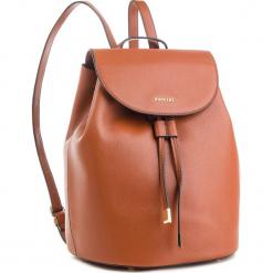 Plecak PUCCINI - BT28566  2. Brązowe plecaki damskie Puccini, ze skóry ekologicznej, klasyczne. Za 279,00 zł.