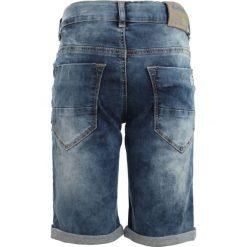 Blue Effect Szorty jeansowe medium blue destroyed. Niebieskie spodenki chłopięce Blue Effect, z bawełny. Za 169,00 zł.