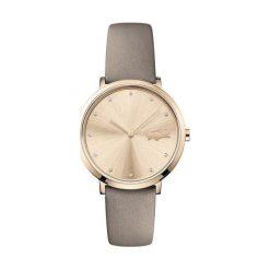 Zegarki damskie: Lacoste MOON-2001039 - Zobacz także Książki, muzyka, multimedia, zabawki, zegarki i wiele więcej