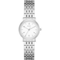 Zegarek DKNY - Minetta NY2509 Silver/Steel/Silver/Steel. Szare zegarki damskie DKNY. Za 649,00 zł.