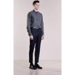 Koszule męskie na spinki: Essentiel Antwerp MINLAWS SLIM FIT  Koszula grey