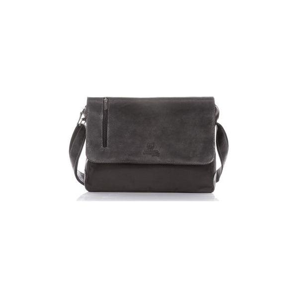 e371a4a36adfd Czarne torby i plecaki męskie - Promocja. Nawet -40%! - Kolekcja wiosna  2019 - myBaze.com