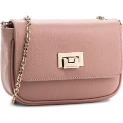 Torebka COCCINELLE - CV3 Mini Bag E5 CV3 55 E6 07 Pivoine P08. Czerwone torebki klasyczne damskie Coccinelle, ze skóry. W wyprzedaży za 519,00 zł.