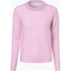 Apriori - Sweter damski z dodatkiem moheru – Coordinates, różowy. Niebieskie swetry klasyczne damskie marki Apriori, l. Za 349,95 zł.