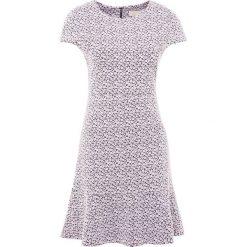 MICHAEL Michael Kors Sukienka letnia black/white. Białe sukienki letnie marki MICHAEL Michael Kors, xl, z bawełny. W wyprzedaży za 532,35 zł.