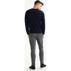 Spodnie męskie: Only & Sons ONSSOLID Chinosy light grey melange