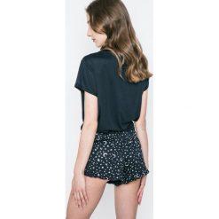 Chelsea Peers - Piżama. Szare piżamy damskie Chelsea Peers, m, z nadrukiem, z dzianiny. W wyprzedaży za 89,90 zł.