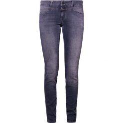 CLOSED PEDAL STAR Jeans Skinny Fit soft anthracite. Szare jeansy damskie CLOSED. W wyprzedaży za 631,20 zł.