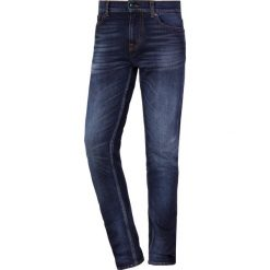 7 for all mankind RONNIE SPECIAL EDIT Jeansy Slim Fit deepblue. Niebieskie jeansy męskie regular 7 for all mankind, z bawełny. Za 1089,00 zł.