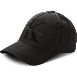 Czapki damskie: Czapka CALVIN KLEIN BLACK LABEL – Re-Issue Baseball Ca K50K503425 001