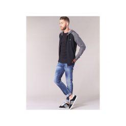 Jeansy slim fit Diesel  TEPPHAR. Niebieskie jeansy męskie relaxed fit marki Diesel. Za 463,20 zł.