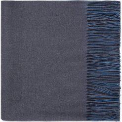 Niebieski Szalik Colors Of The Wind. Niebieskie szaliki damskie other, na jesień. Za 49,99 zł.
