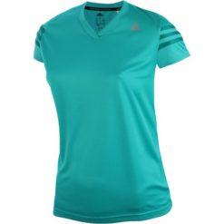 Bluzki damskie: koszulka do biegania damska ADIDAS RESPONSE TEE / AI8271 - koszulka do biegania damska ADIDAS RESPONSE TEE