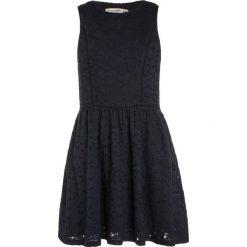 Sukienki dziewczęce: Abercrombie & Fitch BARE SKATER Sukienka koktajlowa black