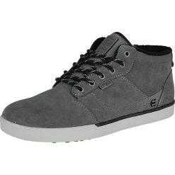 Etnies Jefferson MTW Buty sportowe ciemnoszary. Szare buty skate męskie Etnies, z polaru, na sznurówki, thinsulate. Za 399,90 zł.