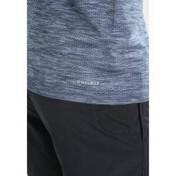 Koszulki sportowe męskie: Nike Performance DRIFIT Koszulka sportowa cirrus blue/thunder blue/reflective silv
