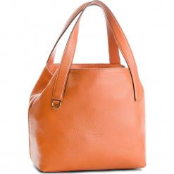 Torebka COCCINELLE - CE5 Mila E1 CE5 11 02 01 Argile P01. Brązowe torebki klasyczne damskie marki Coccinelle, ze skóry. W wyprzedaży za 729,00 zł.
