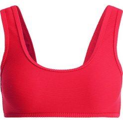 Bikini: TWIIN BELLA CROP  Góra od bikini bright red
