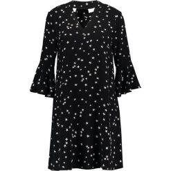 Sukienki hiszpanki: Glamorous Sukienka letnia black