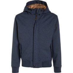Billabong ALL DAY 10K Kurtka zimowa navy heather. Niebieskie kurtki chłopięce zimowe marki Billabong, z materiału. W wyprzedaży za 367,20 zł.