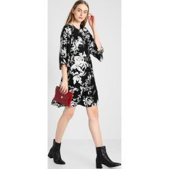 Sukienki hiszpanki: Vero Moda Tall VMKANA DRESS  Sukienka letnia black