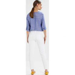 Anna Field Jeansy Slim Fit white. Brązowe jeansy damskie relaxed fit marki Anna Field. Za 149,00 zł.