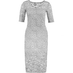 Sukienki: Sparkz JUNKA Sukienka etui light grey