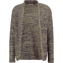 Swetry męskie: Jack & Jones JORPABLO CARDIGAN Kardigan brindle