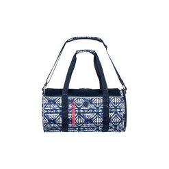 Torby sportowe Roxy  BOLSA DE DEPORTE  EL RIBON ERJBP03653. Niebieskie torby podróżne Roxy. Za 230,62 zł.