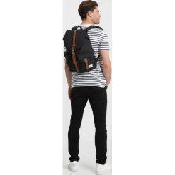Herschel DAWSON Plecak black/tan. Czarne plecaki męskie Herschel. Za 379,00 zł.