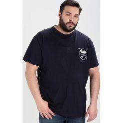 T-shirty męskie z nadrukiem: Replika Tshirt z nadrukiem navy blue