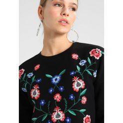 Bluzy rozpinane damskie: Miss Selfridge Petite Bluza black