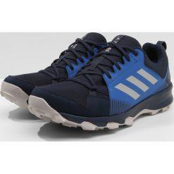 Adidas Performance TERREX TRACEROCKER GTX  Obuwie do biegania Szlak collegiate navy/grey two/blue. Niebieskie buty do biegania męskie adidas Performance, z materiału. Za 399,00 zł.