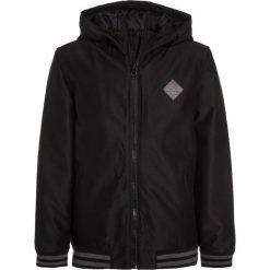 Vans RUTHERFORD MTE BOYS Kurtka zimowa black. Czarne kurtki chłopięce zimowe marki bonprix. W wyprzedaży za 359,20 zł.