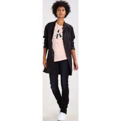 GStar MIDGE SADDLE MID STRAIGHT  Jeansy Straight Leg rink superstretch. Niebieskie jeansy damskie marki G-Star. Za 549,00 zł.
