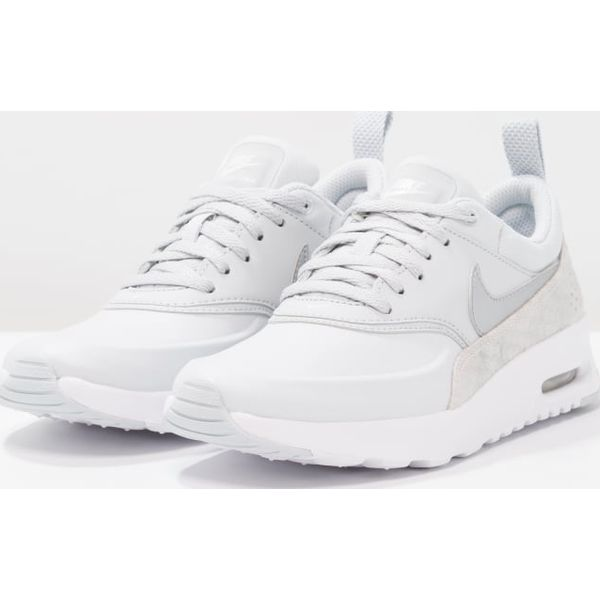 Nike Sportswear AIR MAX THEA Tenisówki i Trampki white