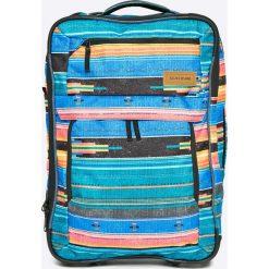 Dakine - Walizka 40 L. Niebieskie torby na laptopa marki Dakine, z materiału. W wyprzedaży za 529,90 zł.