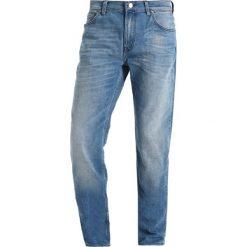 Spodnie męskie: Lee RIDER Jeansy Slim Fit fresh