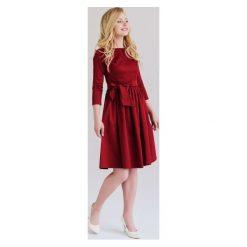 Sukienki: Sukienka Melia czerwona 32