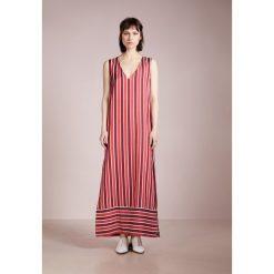 Długie sukienki: iBlues GITANE Długa sukienka geranienrot