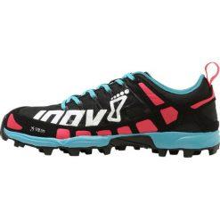 Inov8 X TALON Obuwie do biegania Szlak black/pink/teal. Czarne buty do biegania damskie marki Inov-8, z materiału. W wyprzedaży za 343,85 zł.