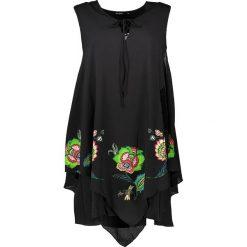 """Sukienki: Sukienka """"Brendon"""" w kolorze czarnym"""